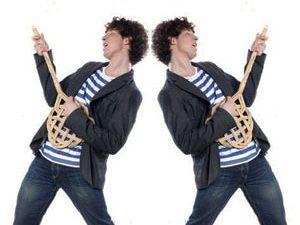 guitare gaucher vs droitier