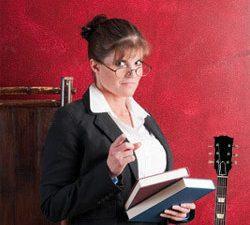 Apprendre la guitare avec un prof ou apprendre seul ?