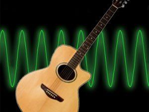 Comment jouer des harmoniques naturelles à la guitare ?