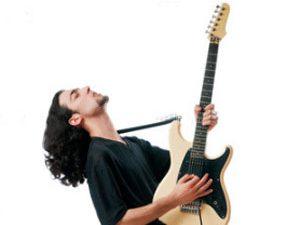 Etre guitariste rythmique ou être guitariste soliste