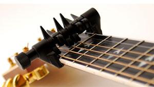 Creative Tunings Spider Capo Acoustic