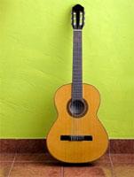 Jouez de la guitare en toute sécurité