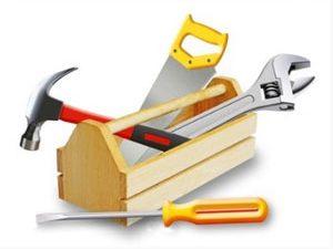 La caisse à outils du guitariste