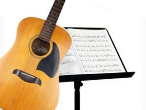 5 étapes pour apprendre un morceau tout seul à la guitare