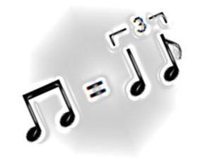 Qu'est-ce qu'un rythme en shuffle à la guitare ?