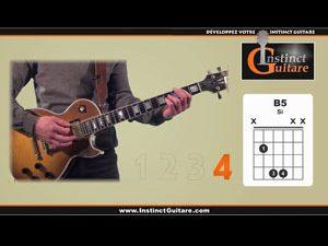 I Love Rock N' Roll à la guitare - Joan Jett