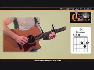 Mistral Gagnant - Renaud - Arrangement pour guitare