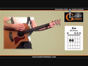 L'importance du rythme à la guitare
