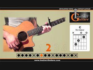 Hotel California - The Eagles - Instinct Guitare