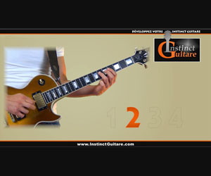 GIG006 - Le Gimmick Instinct Guitare - Cocottes