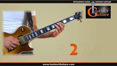 GIG006 – Le Gimmick Instinct Guitare – Cocottes
