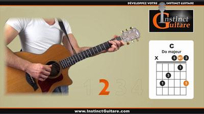 Comment embellir ses accords à la guitare ? – 2ème partie