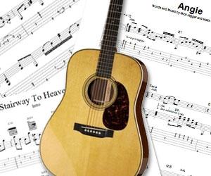 Faut-il travailler plusieurs morceaux de guitare à la fois ?