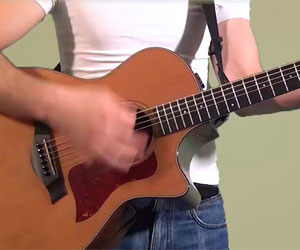 Comment accélérer ses rythmiques à la guitare ?