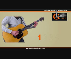 Blackbird - Beatles - 1ère partie