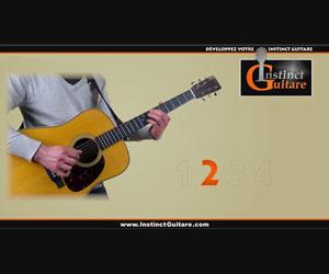 Blackbird - The Beatles - 2ème partie - Refrains, pont et variantes