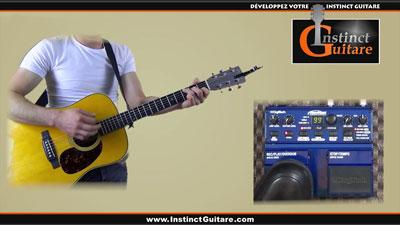 Comment utiliser un looper à la guitare ?