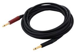 Câble jack pour guitare