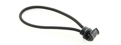 Attaches de câbles élastiques