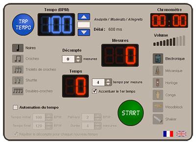 www.metronome-en-ligne.com