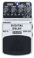 Behringer-DD600-Digital-Delay