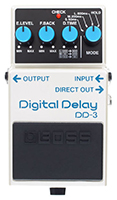 Boss-DD-3-Digital-Delay