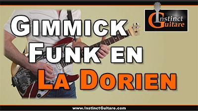 Gimmick funk en La Dorien